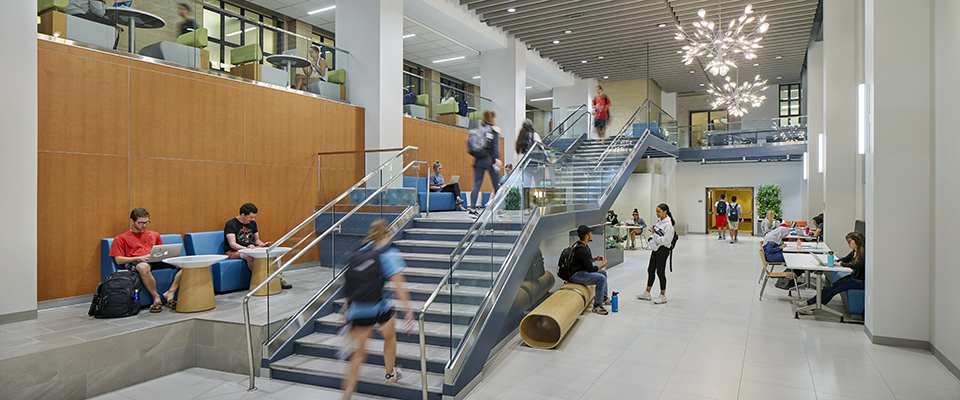 PSU-Pattee-Library