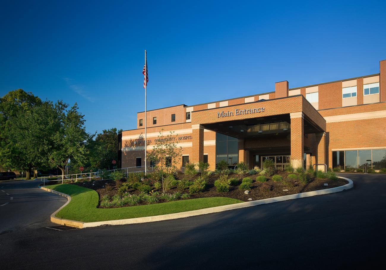 Wellspan Ephrata Community Hospital Radiology Department