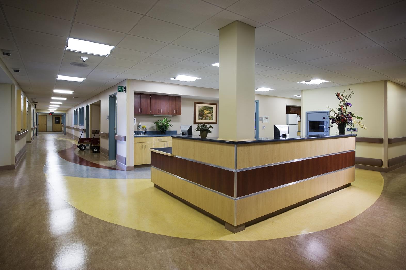 Exterior: Penn Medicine Lancaster General Women & Babies Hospital