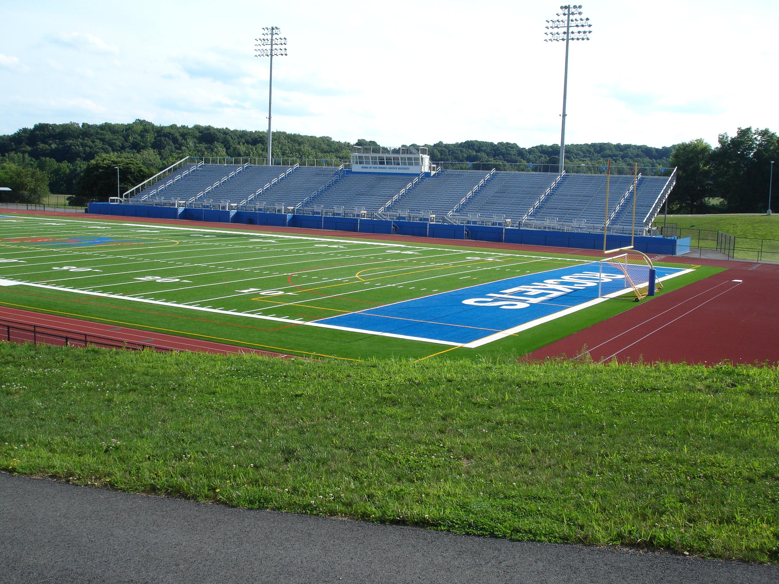 Grove City Area High School Athletics