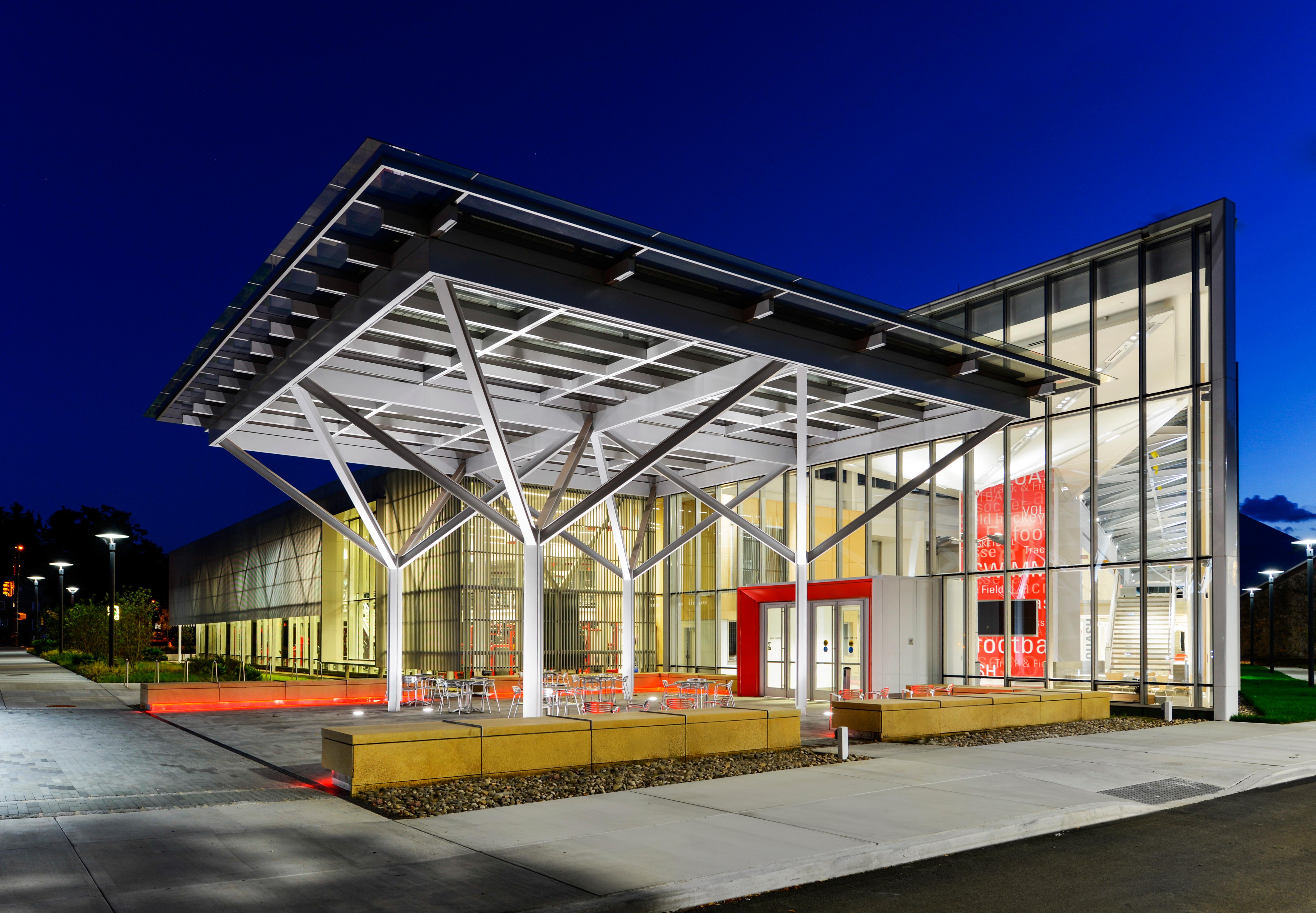 Dickinson College Kline Athletic Center