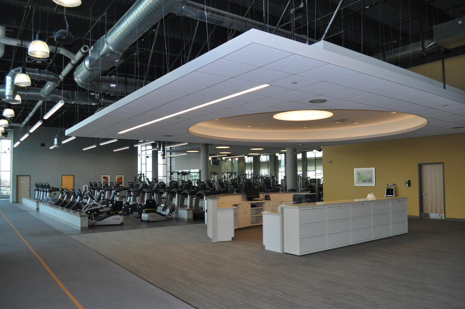 virtua health system health  u0026 wellness center
