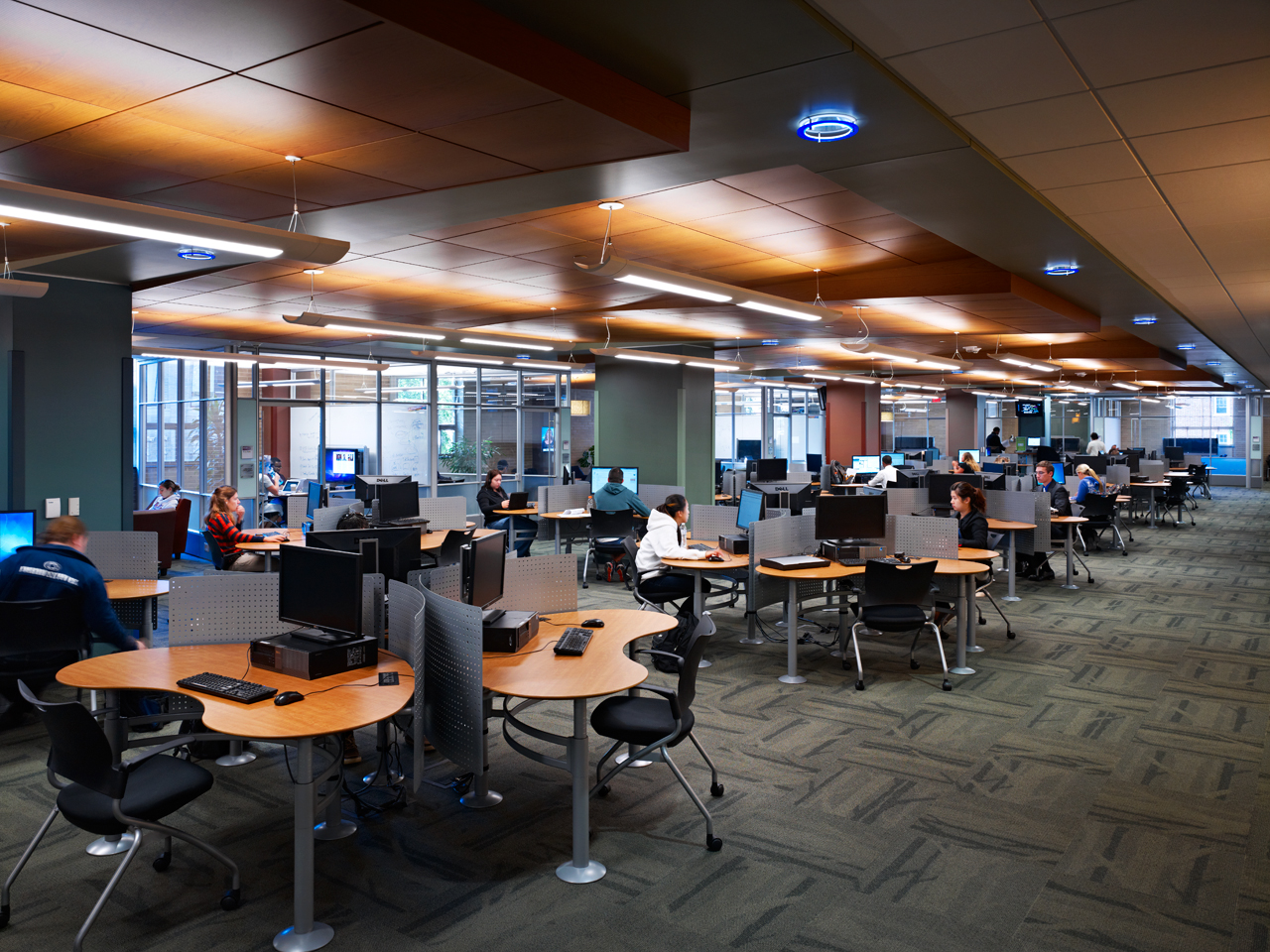 The Pennsylvania State University Knowledge Commons