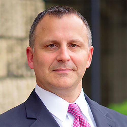 Lawrence R. Zdinak, Jr., PE headshot