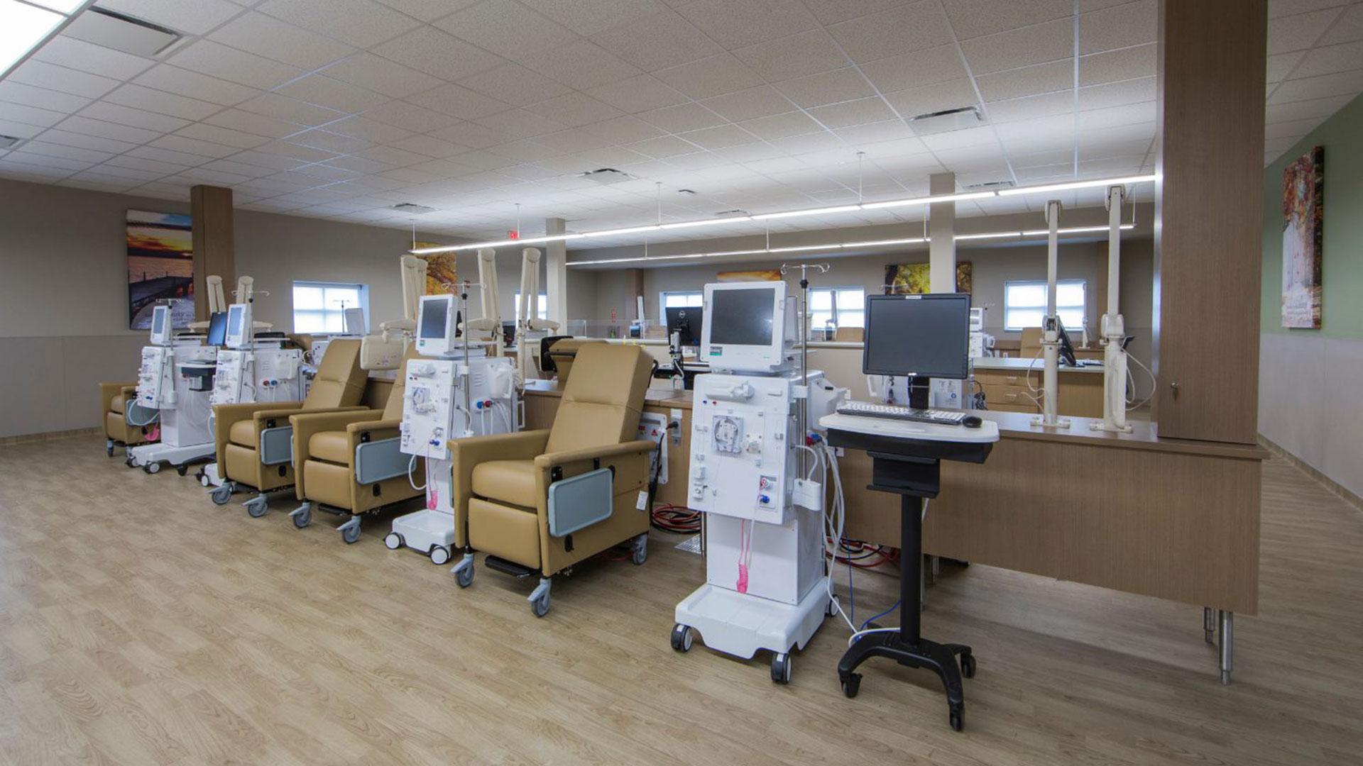 Outpatient Dialysis Clinics
