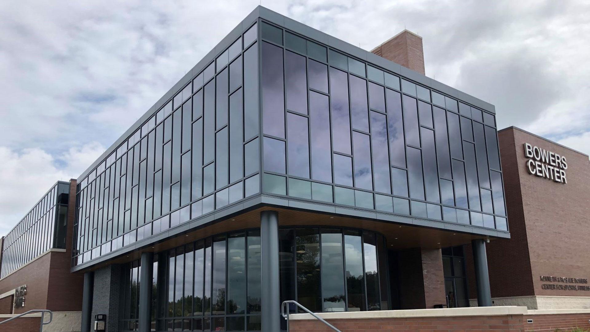 Bowers Center at Elizabethtown College