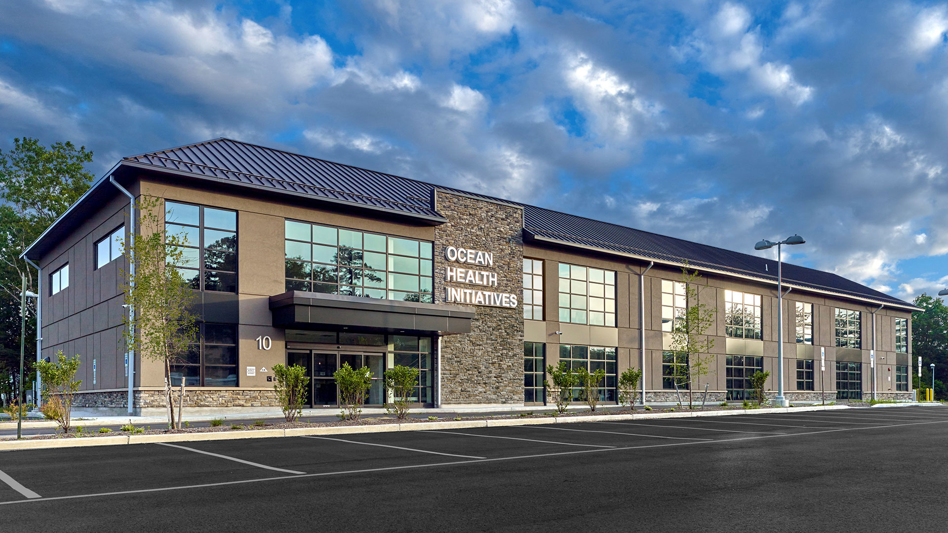 Ocean Health Initiatives Toms River Health Center