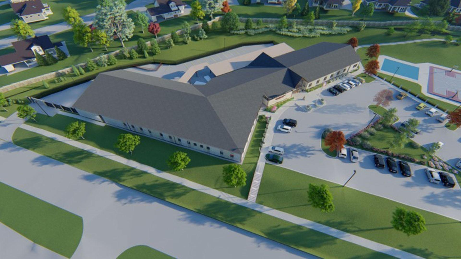 Spring Garden Township Municipal Building