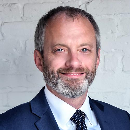 Michael A. Jacobs, PE, LEED AP headshot