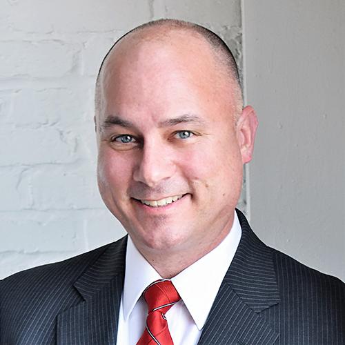 Michael S. Rader, PE, CEM headshot