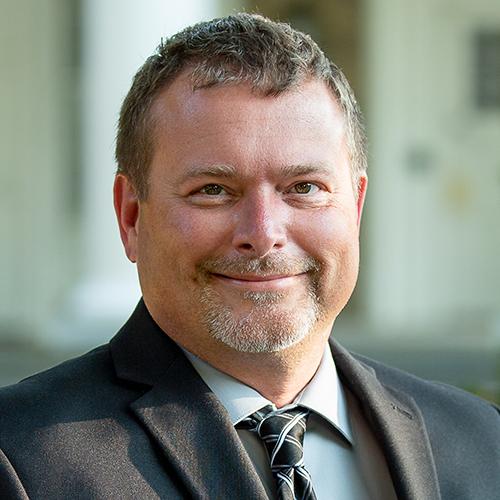 Roger M. Thies, PE, LEED AP